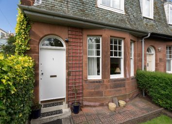 Thumbnail 3 bedroom detached house to rent in Corstorphine House Terrace, Corstorphine, Edinburgh