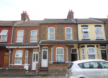 Thumbnail 3 bed end terrace house for sale in Ivy Road, Luton