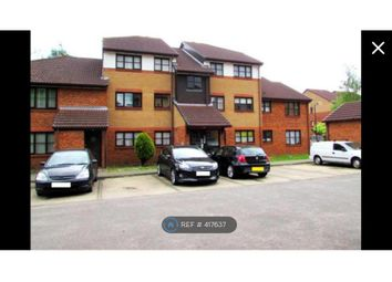 Thumbnail 2 bed flat to rent in Conifer Way, Wembley