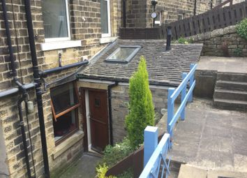 Thumbnail 1 bed flat to rent in Crimble Bank Slaithwaite, Huddersfield