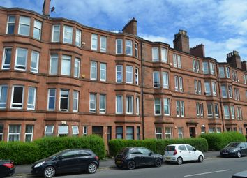 Thumbnail 1 bed flat for sale in Kings Park Road, Flat 0/2, Mount Florida, Glasgow