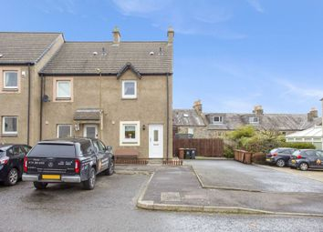 Thumbnail 2 bed end terrace house for sale in 18 Limefield, Gilmerton, Edinburgh
