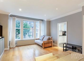 Thumbnail Flat to rent in Methuen Park, London