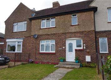 Thumbnail 2 bed terraced house for sale in North Bersted Street, Bognor Regis