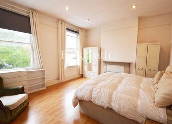 Thumbnail 4 bed flat to rent in Kingsgate Road, West Hampstead, London