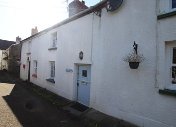 Thumbnail 2 bed cottage for sale in ., Llanrhystud