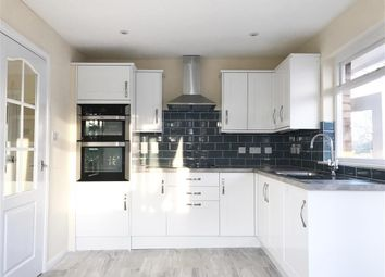 Thumbnail 3 bed bungalow for sale in Churchill Close, Cowes, Isle Of Wight