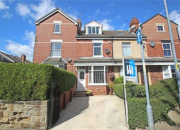 Thumbnail 3 bed terraced house for sale in Westfield Road, Hemsworth, Pontefract, West Yorkshire