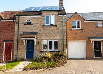 Thumbnail 3 bedroom terraced house for sale in Offerton Road, East Wichelstowe, Swindon