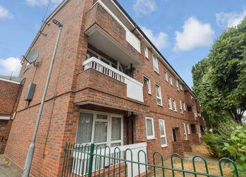 Thumbnail 1 bed flat for sale in Hunsdon Close, Dagenham