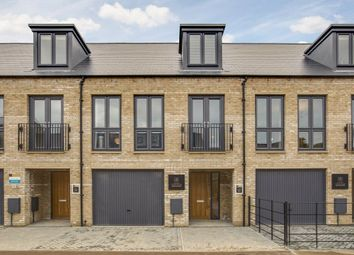 Thumbnail 3 bedroom end terrace house for sale in 39 Hinksey Townhouse, Wolvercote Mill, Oxford