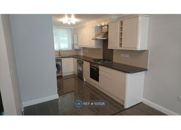 Thumbnail 2 bed flat to rent in St Peters Way, London