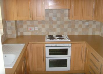 Thumbnail 2 bed flat to rent in Cooper Close, Greenhithe