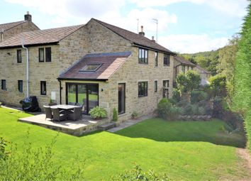 5 bed detached house for sale in Brookfield, Penistone Road, Kirkburton HD8