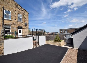 Thumbnail 2 bed end terrace house for sale in Chapel Lane, Thornhill, Dewsbury