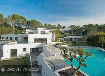 Thumbnail 9 bed villa for sale in Mouans-Sartoux, Mougins, French Riviera