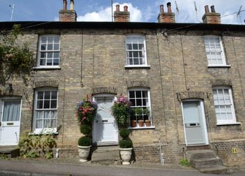 Thumbnail 2 bed terraced house for sale in Prentice Street, Lavenham, Sudbury