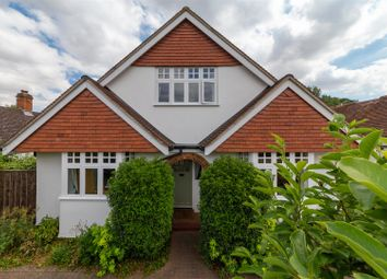 Thumbnail 4 bed detached house for sale in Redhoods Way West, Letchworth Garden City