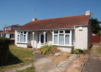 Thumbnail 2 bed bungalow for sale in Springfield Road, Slough