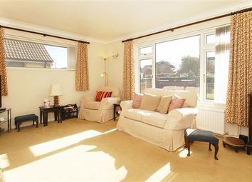 Thumbnail 3 bed bungalow for sale in Howard Avenue, West Wittering, Chichester
