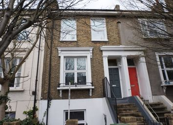Thumbnail 6 bed terraced house to rent in Shardeloes Road, London