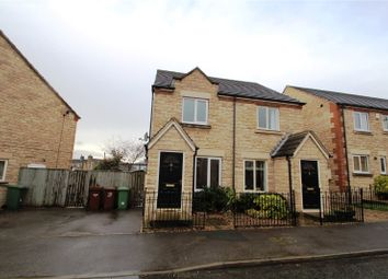Thumbnail 2 bed end terrace house to rent in Hayfield Way, Ackworth, Pontefract