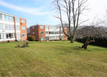 Thumbnail 3 bed flat for sale in Old Well Head, Halifax