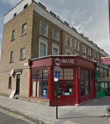 Thumbnail 1 bed flat for sale in Caledonian Road, Barnsbury