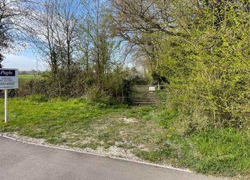 Buckingham Road, Winslow, Buckinghamshire MK18. Land for sale