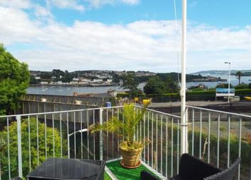 Thumbnail 3 bed link-detached house for sale in Saltash, Cornwall