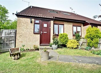 Thumbnail 1 bed terraced house to rent in Lancaster Way, Abbots Langley
