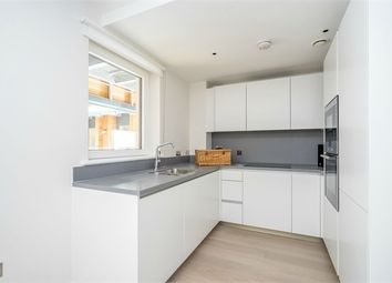 Thumbnail 1 bed flat for sale in City Wharf, Wharf Road, Islington, England