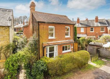 Thumbnail 2 bed detached house to rent in Spook Hill, North Holmwood, Dorking