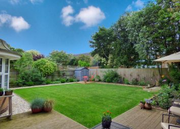 Thumbnail 5 bed detached house for sale in Robin Close, Oakham