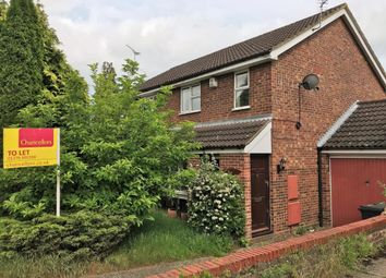 Thumbnail 3 bedroom semi-detached house to rent in Frimley, Camberley