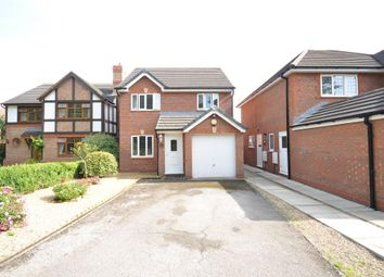 Thumbnail 3 bed detached house for sale in Harbour Lane, Warton, Preston, Lancashire