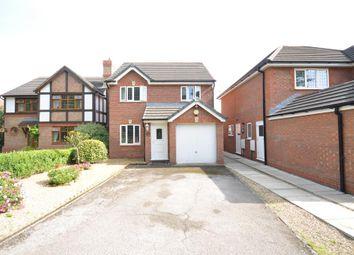 Thumbnail 3 bedroom detached house for sale in Harbour Lane, Warton, Preston, Lancashire