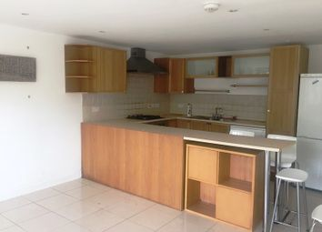 Thumbnail 1 bed cottage to rent in Merton Road, Southfields