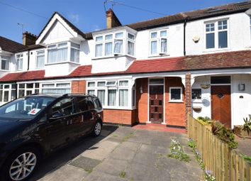 Thumbnail 3 bedroom terraced house for sale in Greenway, London