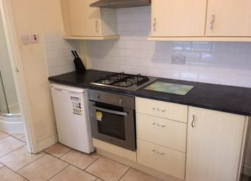 Thumbnail 1 bed flat to rent in Whalley New Road, Blackburn
