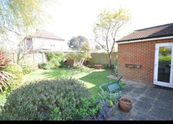 Thumbnail 3 bed semi-detached house to rent in Orchard Avenue, London