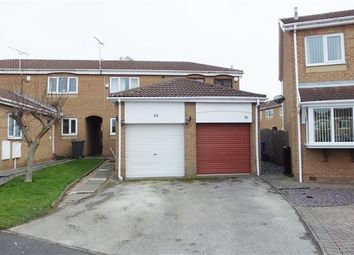Thumbnail 1 bed end terrace house for sale in Ringwood Grove, Sheffield