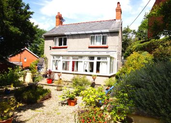 Thumbnail 2 bed cottage for sale in Queen Street, Cefn Mawr, Wrexham