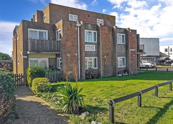 Thumbnail 1 bed flat for sale in South Coast Road, Peacehaven, East Sussex