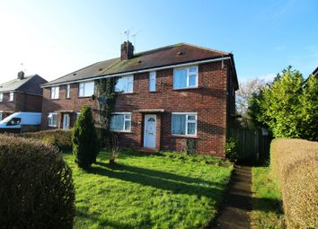 Thumbnail 2 bed flat for sale in Marshfield Avenue, Crewe, Cheshire