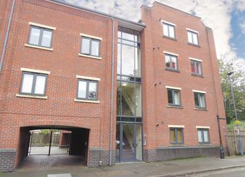 2 bed flat for sale in Nuns Street, Derby DE1