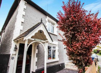 Thumbnail 3 bed semi-detached house for sale in St. Johns Street, Duxford, Cambridge