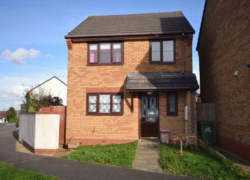 Thumbnail 3 bed property to rent in Eastridge View, Bideford, Devon