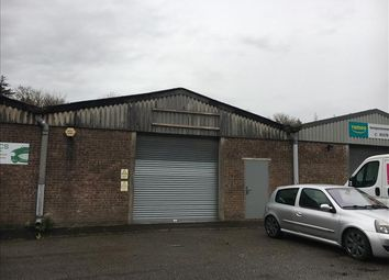 Thumbnail Light industrial to let in Unit 10, Moorswater Industrial Estate, Moorswater, Liskeard