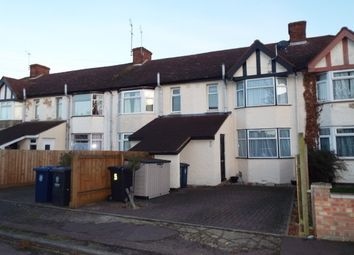 Thumbnail 2 bed flat to rent in Thetford Terrace, Cambridge